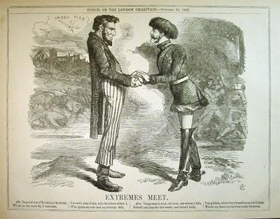 Lincoln&AlexanderII_AllianceIn1860s
